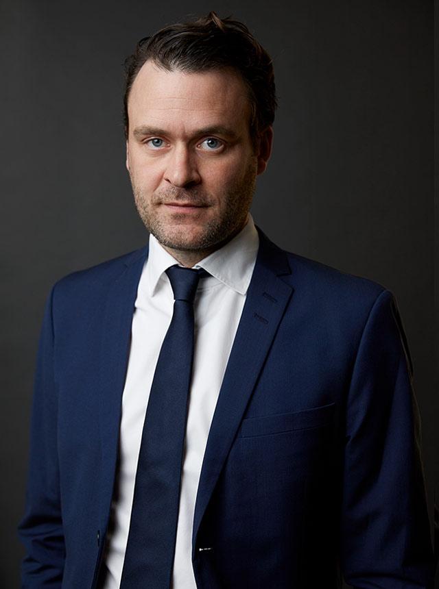 Daniel Roos - Jur. kand. i Lund Malmö