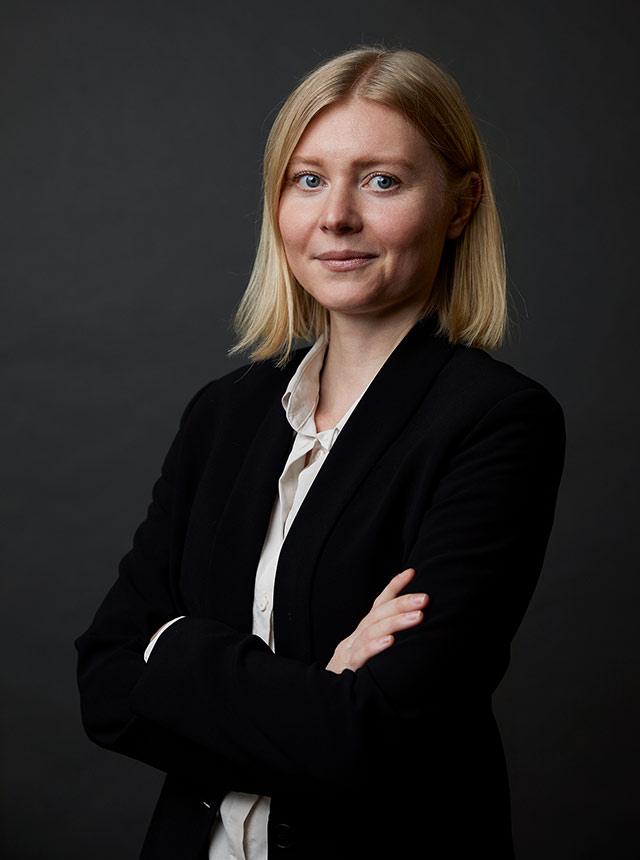 Ingrid Olsson - Advokat i Lund Malmö